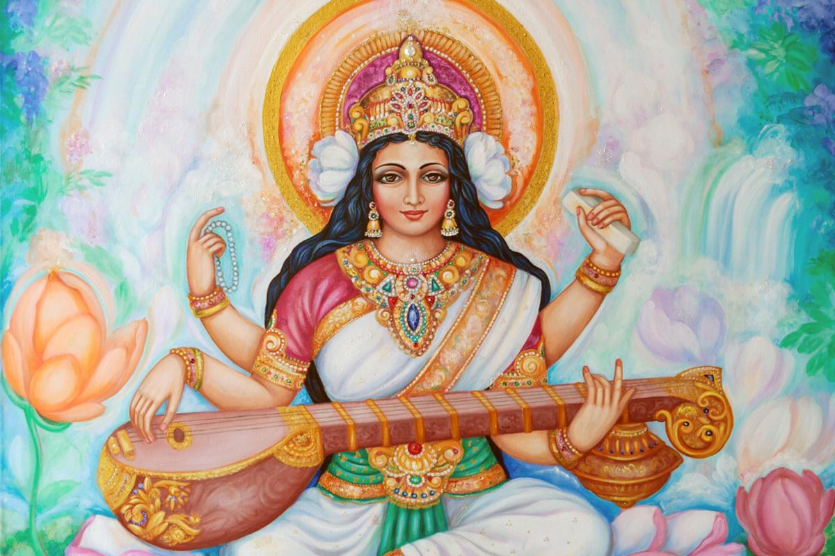 Art & Music - Shree Peetha Nilaya