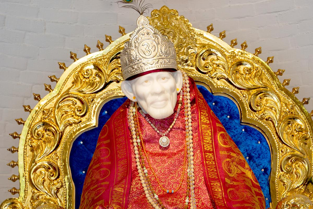 Shirdi Sai Baba Temple - Shree Peetha Nilaya