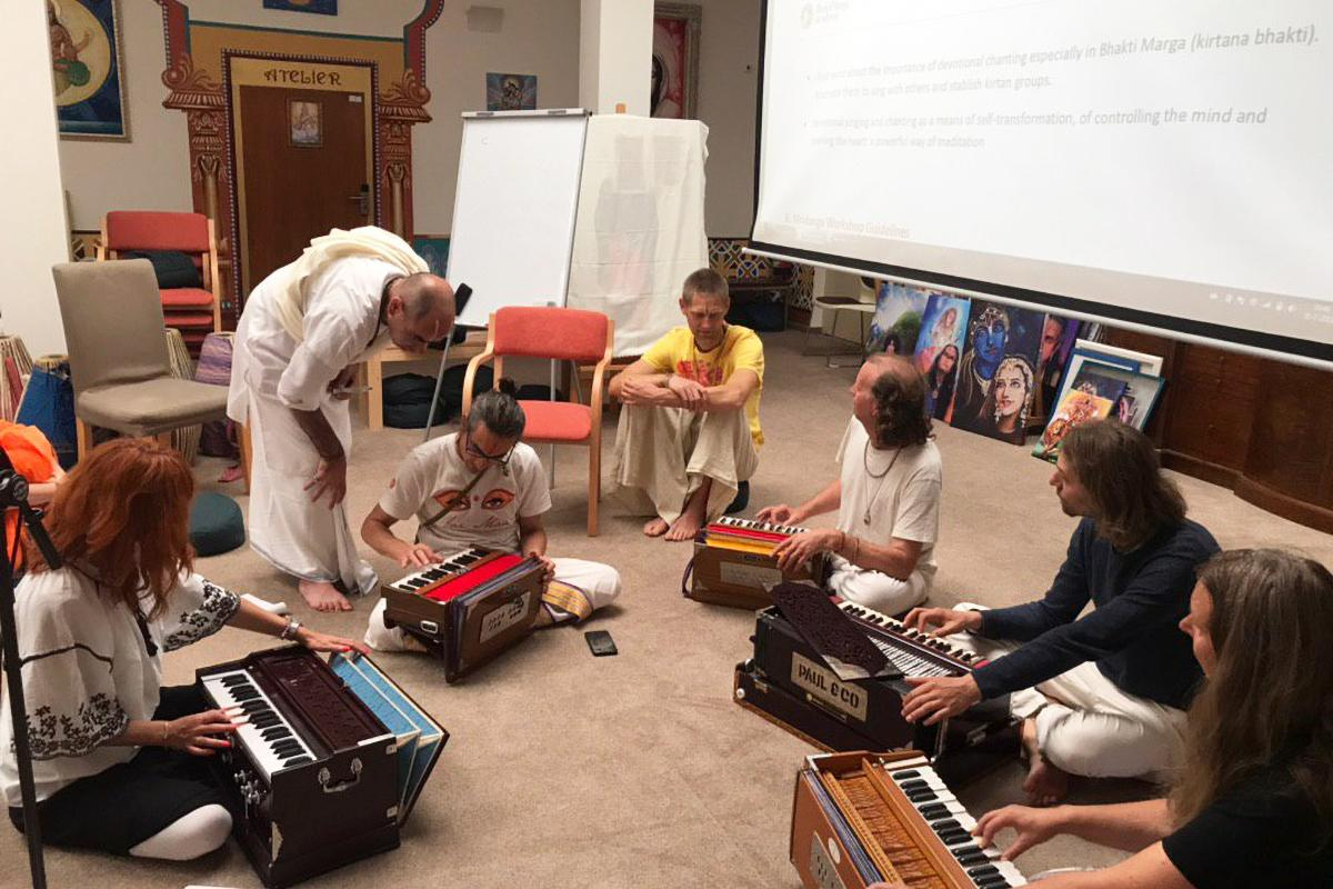 bhakti-marga-music-coordinator-workshop-2019